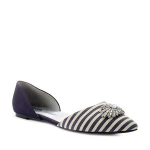 D'ORSAY EMBELLISHED FLATS/Chico's
